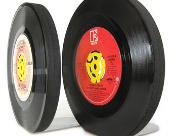 Bookends - Recycled Records