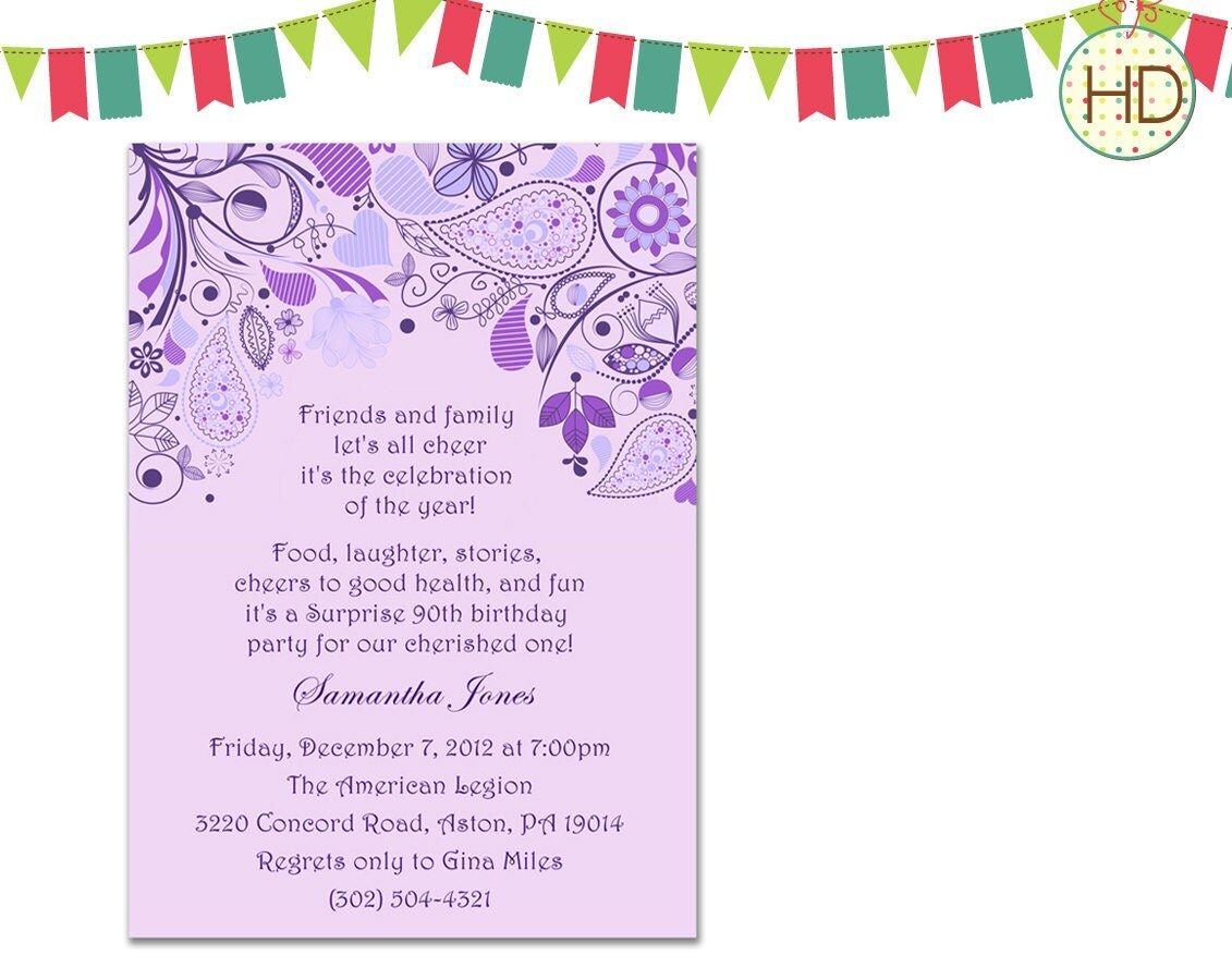 Retirement Party Invitation Wording is adorable invitations template