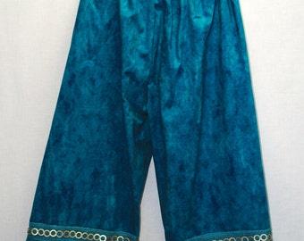 Oceanaire Steampunk Pantaloons