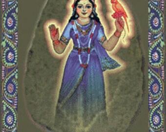 Tulsi Devi Elixir