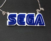 SEGA necklace