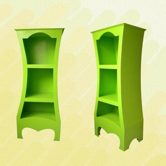 regale grün