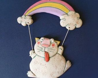 "WK 16-""flying Cat"" (Flying cat)"
