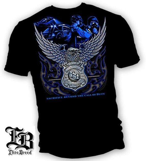 Law enforcement clothing stores