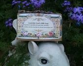Lavender Goat's Milk Soap Bar