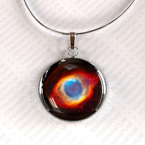 necklaces etsy nebula-#8