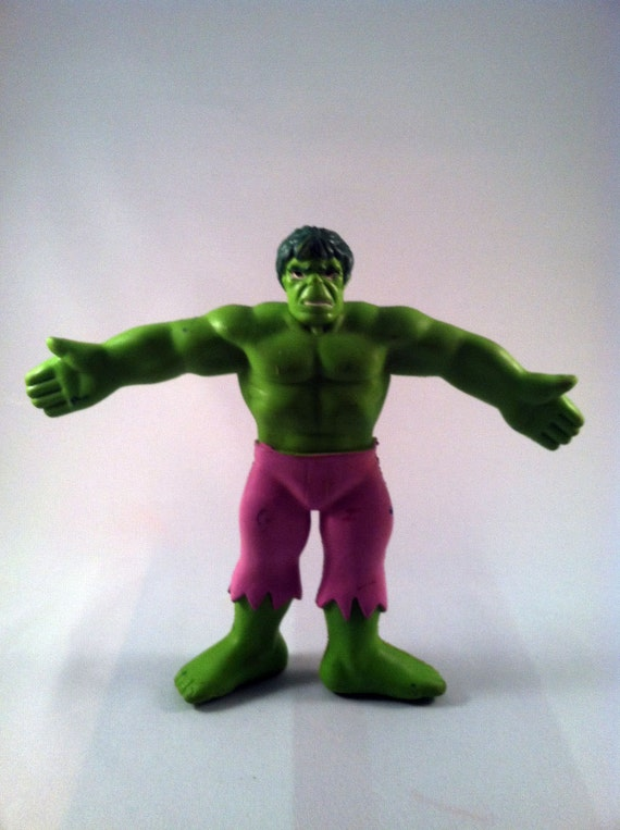Vintage Incredible Hulk 98