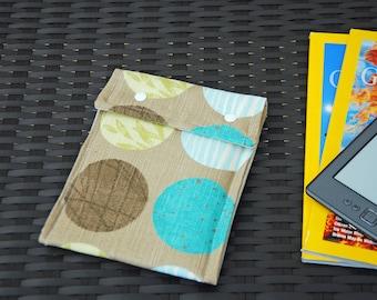 Kindle Case (Circles)