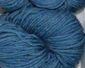 Camelia 55g, dyed with natural indigo 401 - PataNoita