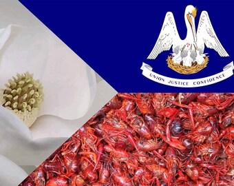 Flag of Acadiana