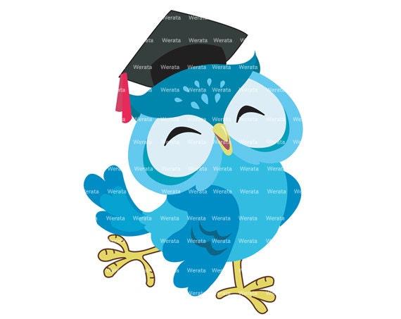 graduation owls clipart clip art owl graduation card owl graduation owl clip art Graduation Owl Clip Art Black and White