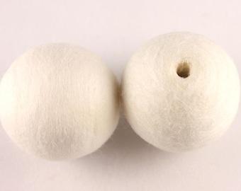 10x Compressed Cotton Beads - Mi001-A