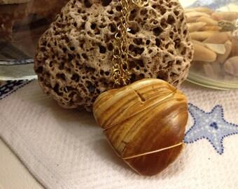 Beautiful Beach Shell Necklace