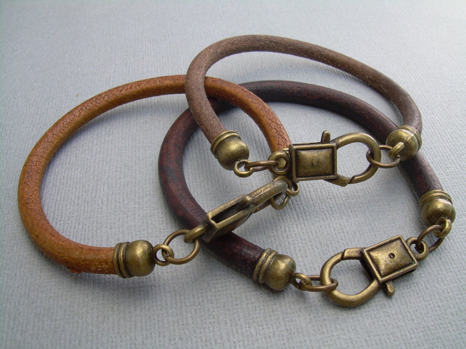 bracelet clasps for leather mens leather bracelet with lobster clasp mens bracelet mens 5635
