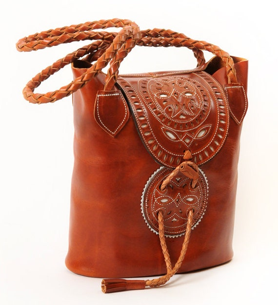 items similar to leather bag handmade on etsy