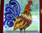 The Rooster-SOLD