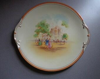 Sale Royal Winton Grimwades St. James Palace Plate