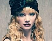 Headband Gypsy Headwrap Headdress Flapper Headband