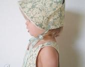 A Bespoke Bonnet