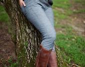 Simple Skinny Jeans Sewing Pattern