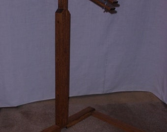 Puritan Frame Rug Hooking Stand