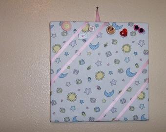 It's a New Baby Girl Bulletin Board