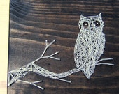 View String Animals Nature By Ninered On Etsy