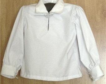Boy's medieval shirt
