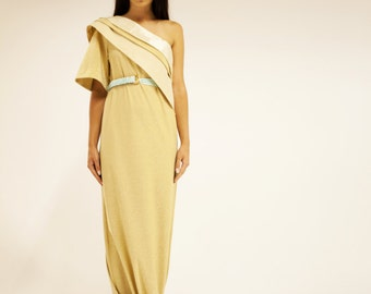 SAMPLE SALE Liara Maxi Dress