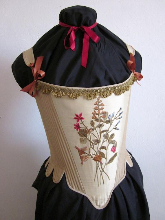 """Résultat de recherche d'images pour """"corset femme 17è sc"""""""