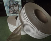 Mixed Media Joint Tape - Self Adhesive Paper Tape with holes:)