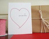 Be Mei Mei's Valentine's Day cards