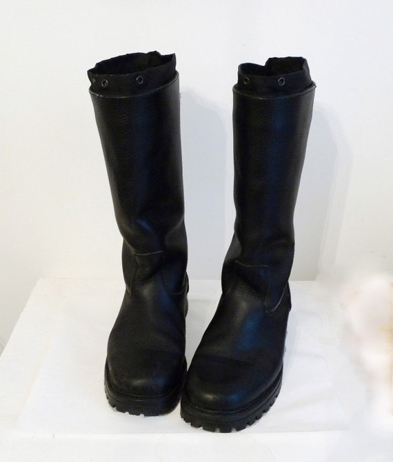 Sale Black Ll Bean 12 Inch Boots Insulated Womens Size 8
