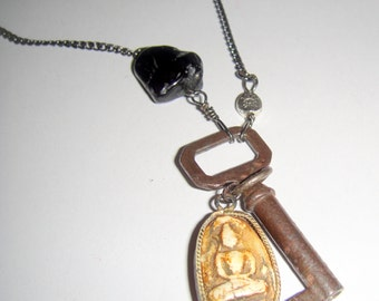 Total Protection Necklace