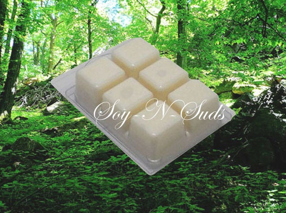SALE Soy Scented Melts // ESSENCE of NATURE // Wax Tarts // Soy Tarts // Candle Tarts // Melting Tarts // Scented Tarts