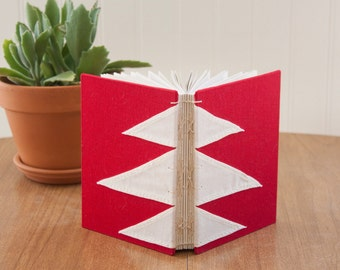 Flag : Coptic Bound Journal