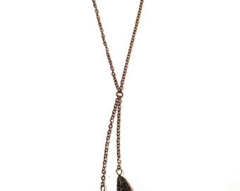 Drop Necklace 218