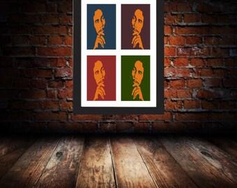"Bob Marley - ""Perspective"""