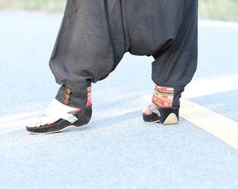 100 percent cotton Jinny Harem pants