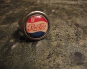 Vintage Pepsi-Cola Ring
