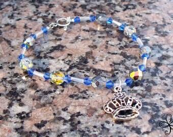 Blue Prince Bracelet