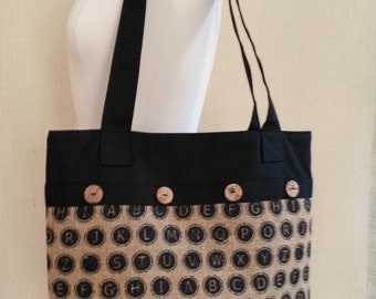 Type It tote