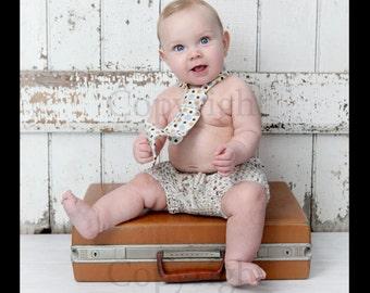 Baby Crochet Diaper Cover, Baby Crochet Shortie, Newborn Diaper Cover, Baby Crochet Photo Prop