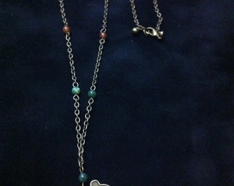 Chinese Zodiac/Chinese Dragon Necklace