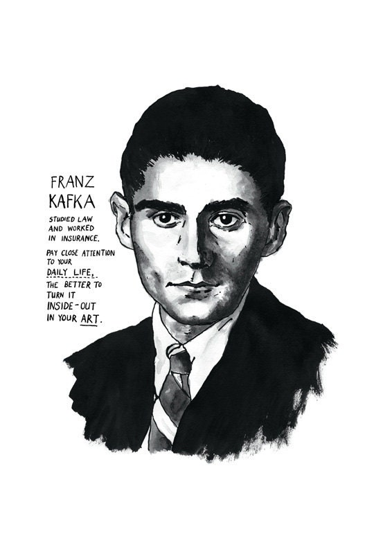 franz kafkas the castle discussion paper Lawyers and literature james r elkins kafka's if there is one door in the castle you have been told critical review of franz kafka's before the law.
