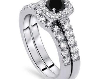Low Profile Ring Set