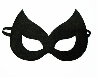 Batwoman mask template - photo#1