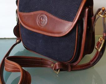 Los Robles Polo Time Shoulder Bag