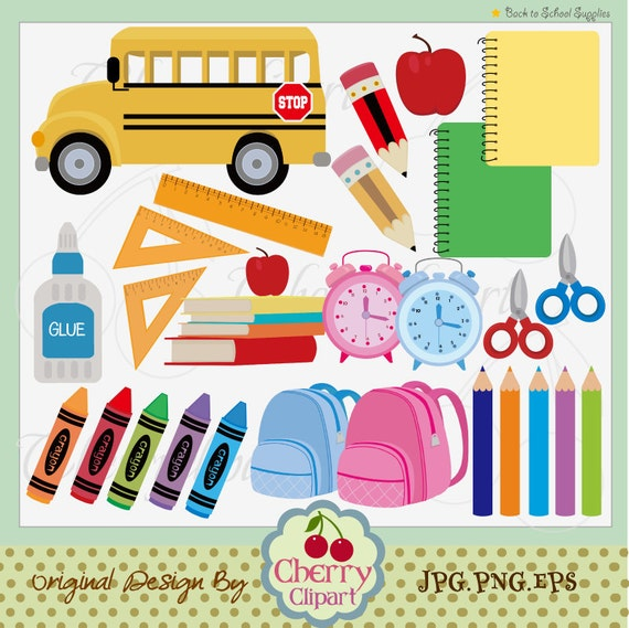 Cute Back To School Preschool Crafts