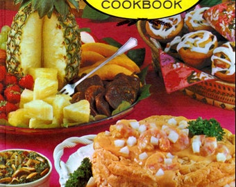 June Rother's Fast and Fancy Cookbook